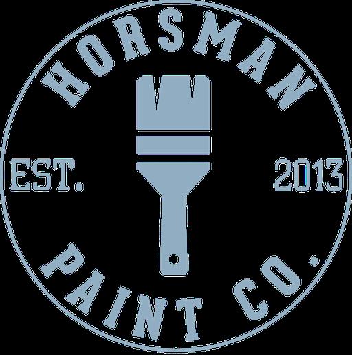 Horsman Paint